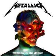 Metallica - Hardwired…To Self-Destruct (Deluxe Box)
