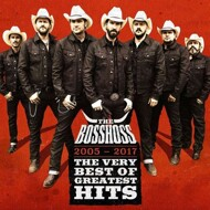 The BossHoss - The Very Best Of Greatest Hits (2005-2017)