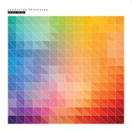 Submotion Orchestra - Colour Theory (Colored Vinyl)