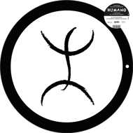Dubfire & Oliver Huntemann - Humano (Picture Disc)