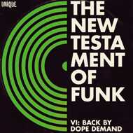 Various - The New Testament Of Funk VI