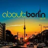 Various - About:Berlin Vol. 15
