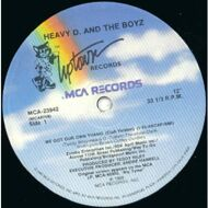 Heavy D. & The Boyz - We Got Our Own Thang