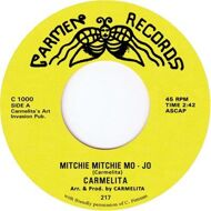 Carmelita - Mitchie Mitchie Mo-Jo / Under The Trees