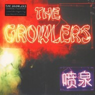 The Growlers - Chinese Fountain (Magenta Vinyl)