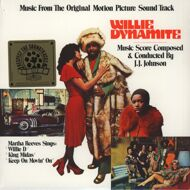 J.J. Johnson - Willie Dynamite (Soundtrack / O.S.T.)