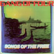 Gang Of Four - Songs Of The Free (Black Friday 2015)