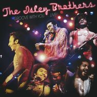 The Isley Brothers - Groove With You… LIVE! (RSD 2015)