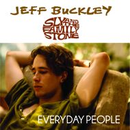 Jeff Buckley / Sly and the Family Stone - Everyday People (RSD 2015)