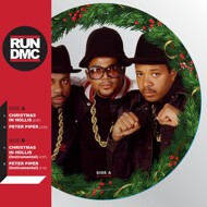 Run-DMC - Christmas In Hollis/Peter Piper (Picture Disc - Black Friday 2016) [US-Version]