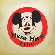 The Mouseketeers - Mickey Mouse Club March (Picture Disc - Black Friday 2016)