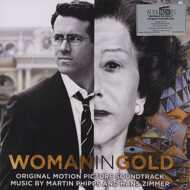 Hans Zimmer & Martin Phipps - Woman In Gold (Soundtrack / O.S.T.)