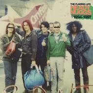 The Flaming Lips - Heady Nuggs - 20 Years After Clouds Taste Metallic (Box Set)