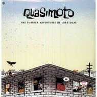 Quasimoto (Madlib) - The Further Adventures Of Lord Quas