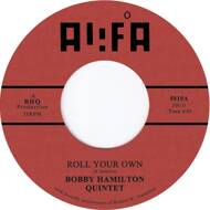 Bobby Hamilton Quintet - Roll Your Own / Pearl