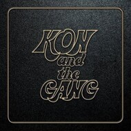 Various - Kon & The Gang