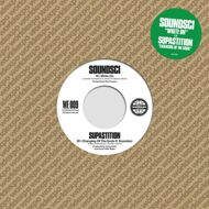 Soundsci / Supastition - Write On / Changing Of The God's