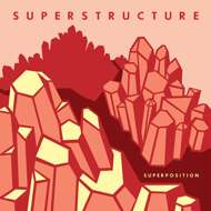 Superstructure - Superposition (Tape)