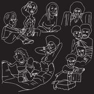 Romare - Who Loves You? / Together