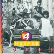 4 Reeves - Party