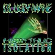 Lil Ugly Mane - Mista Thug Isolation (Yellow Vinyl)