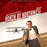 Bernard Herrmann - Alfred Hitchcock's North By Northwest (Soundtrack / O.S.T.)