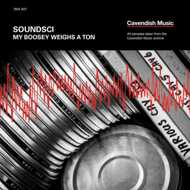 Soundsci - My Boosey Weighs A Tonne