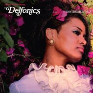 The Delfonics - Adrian Younge Presents The Delfonics Instrumentals