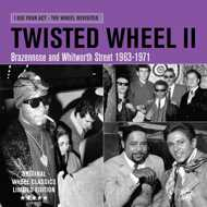 Various - Twisted Wheel II - Brazennose & Whitworth Street 1963-1971