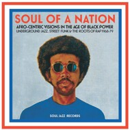 Various - Soul Of A Nation