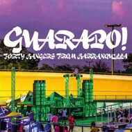 Various - Guarapo! Forty Bangers From Barranquilla