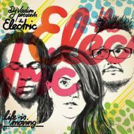 The Electric (DJ Vadim presents) - Life Is Moving