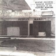 Misled Children (Clutchy Hopkins) - Peoples Market