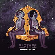 Theesatisfaction - Earthee (Loser Edition - Colored Vinyl)