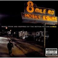Various (Eminem presents) - 8 Mile Soundtrack (Soundtrack / O.S.T.)