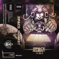 Various - Space Monkey (MMA)