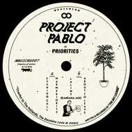 Project Pablo - Priorities