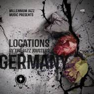 The Jazz Jousters - Locations: Germany