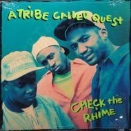 A Tribe Called Quest - Check The Rhime / Skypager