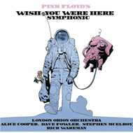 The London Orion Orchestra - Pink Floyd's Wish You Were Here Symphonic