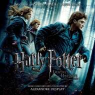 Alexandre Desplat - Harry Potter And The Deathly Hallows Part 1 (Soundtrack / O.S.T.)