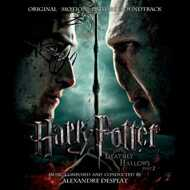 Alexandre Desplat - Harry Potter And The Deathly Hallows Part 2 (Soundtrack / O.S.T.)