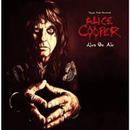 Alice Cooper - Live On Air