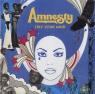 Amnesty  - Free Your Mind: The 700 West Sessions