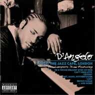 D'Angelo - Live At The Jazz Cafe, London