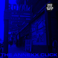 The Annexx Click - The Blue Tape