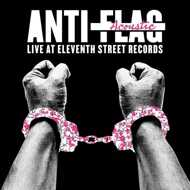 Anti-Flag - Live Acoustic At 11th Street Records (RSD 2016)