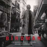 Antonio Sanchez - Birdman (Soundtrack / O.S.T.)