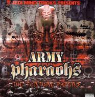 Army Of The Pharaohs - The Torture Papers (Deluxe Editon)