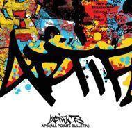 Artifacts - APB (All Points Bulletin) (Tape Edition)